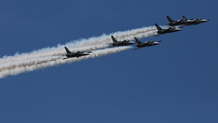 Россия лишила новейшие истребители ВВС США превосходства в Сирии