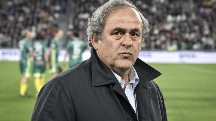 Имидж футбола под ударом: Эксперт из РФС об аресте Мишеля Платини
