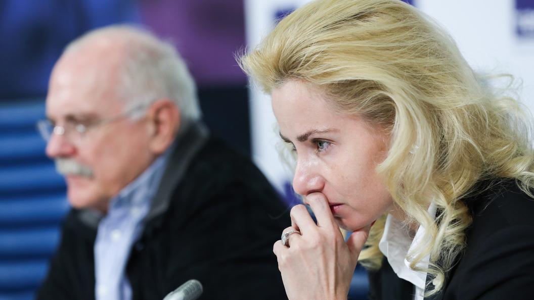 Елена Мильская: Добровольцы и силовики должны оттачивать взаимодействие в поиске пропавших детей