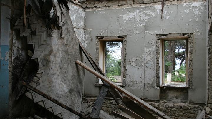 Взрыв в жилом доме в Азербайджане: под завалами остались люди