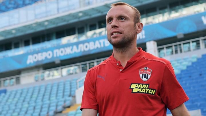 Ростовчанин Денис Глушаков вызван в сборную России по футболу