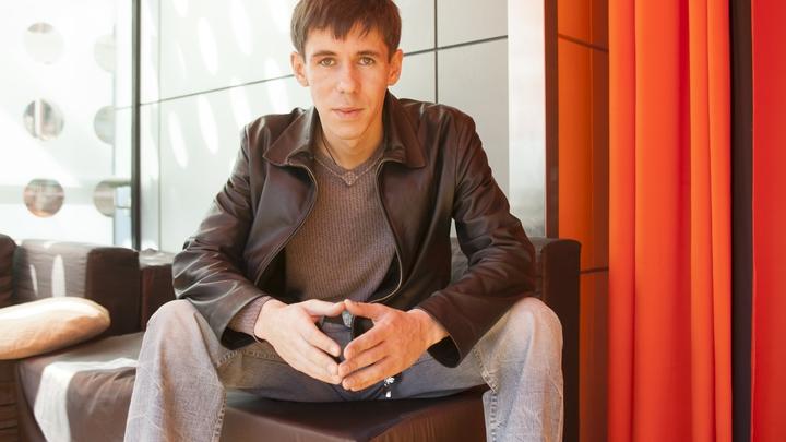 Актер Панин назвал Россию грязной и уголовной страной, у жителей которой вместо мозгов плавленный сырок