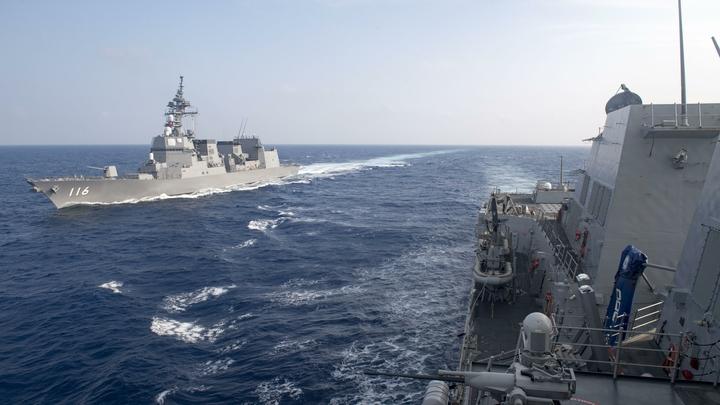 США создали 2-ой флот для противодействия «возрождающейся России» вСеверной Атлантике