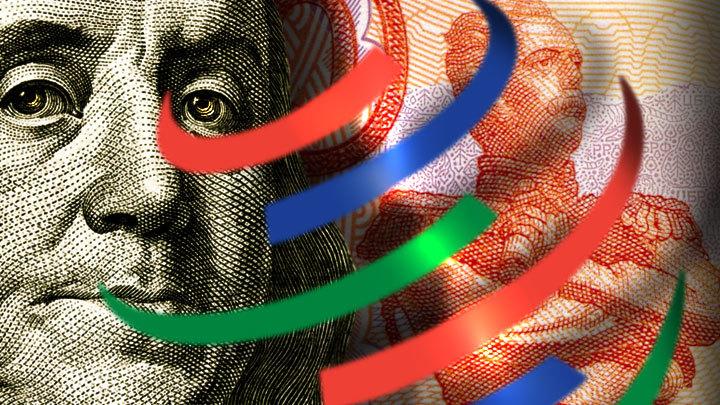 США сообщили, что Российская Федерация нарушает нормы ВТО