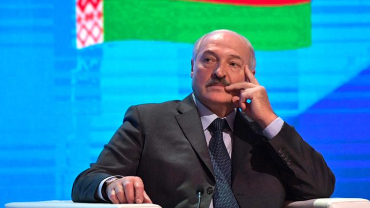 Будем молиться, чтобы на Украине было НАТО: Парадоксальный Лукашенко