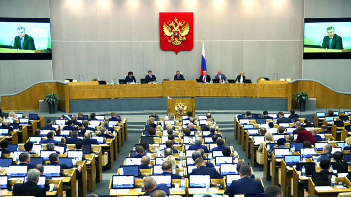 После «Единой России»: Каким будет политическое будущее страны?