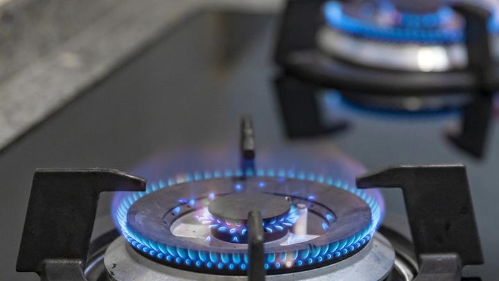 Последствия аварии на газопроводе в Петербурге: 37 жилых домов остались без газа