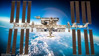 Покинувший МКС корабль Cygnus сгорит в атмосфере через семь дней