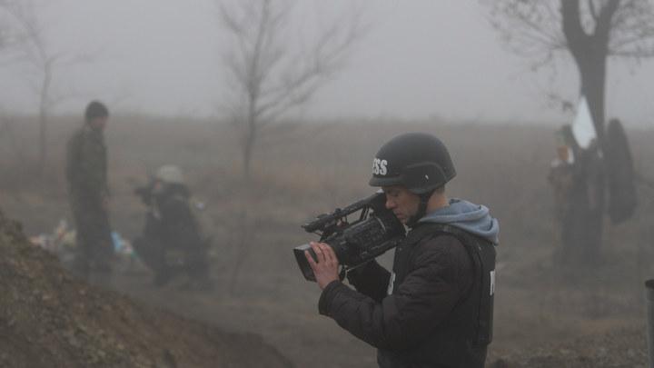 Огонь продолжается: Прокуратура ДНР обвинила украинцев в теракте после обстрела Горловки