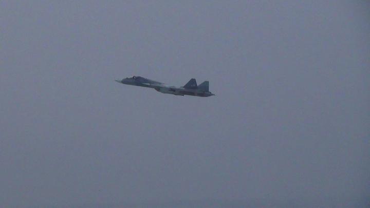 Недосягаемый и несбиваемый: Видео с уходом Су-25 от огня боевиков восхитило сети