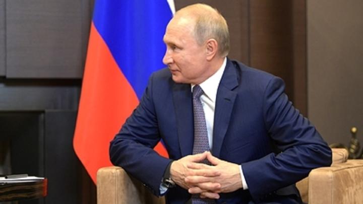 Путин предложил снять с врачей уголовное наказание за утрату содержащих наркотики лекарств. Есть два условия