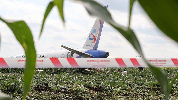 Чудо, что не убил: Британская Sun не удержалась от сарказма о пилоте-герое А321