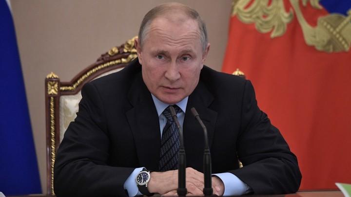 Найдено новое оружие против Путина: Украинские СМИ вышли с провокационными заголовками