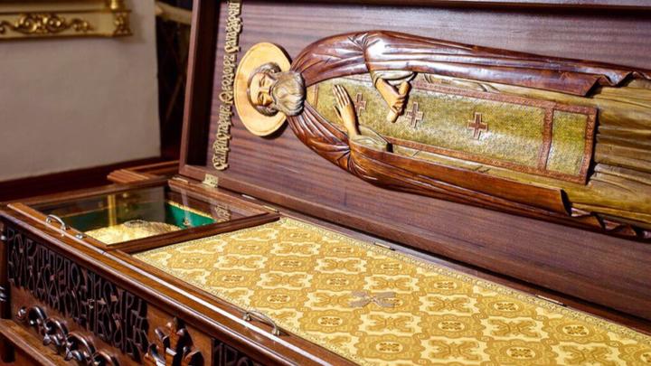 Святой дня. Преподобный Феодор Санаксарский