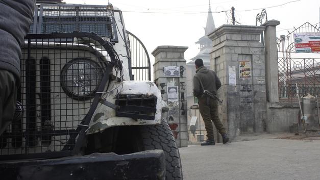 Акт трусости: Террористы взорвали церковь в Пакистане