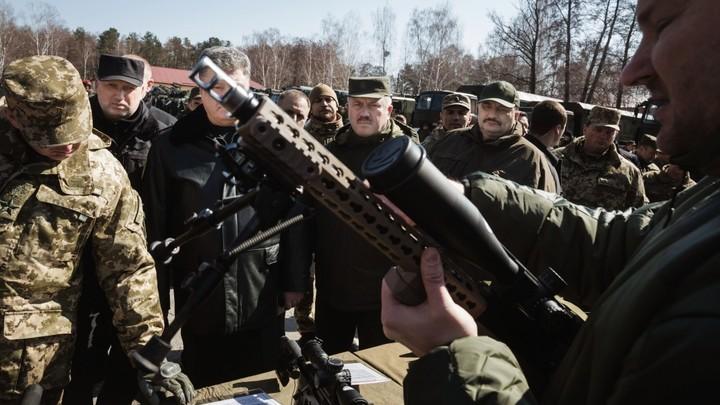ВСУ не прекращают обстрел мирных жителей Донбасса. Онлайн-трансляция
