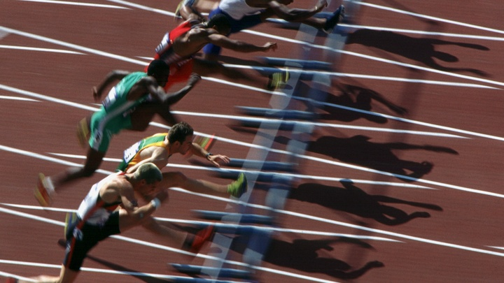Атлетика для всех: В Японии 102-летний мужчина принял участие в спортивном забеге - видео