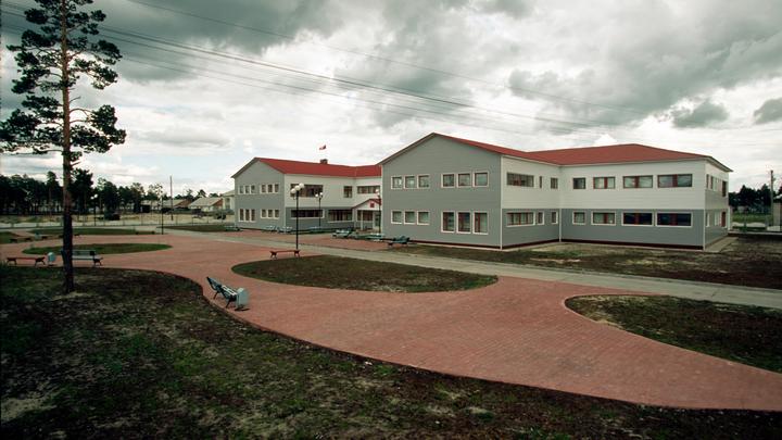 Жители посёлка под Новосибирском требуют отремонтировать детский сад