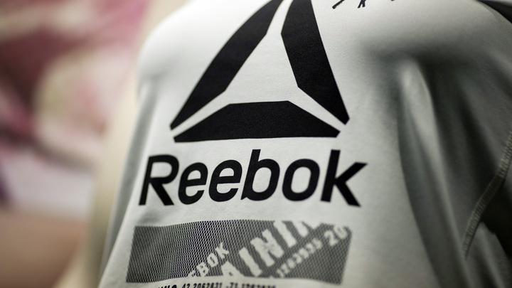 ВReebok прокомментировали скандал срекламой в РФ