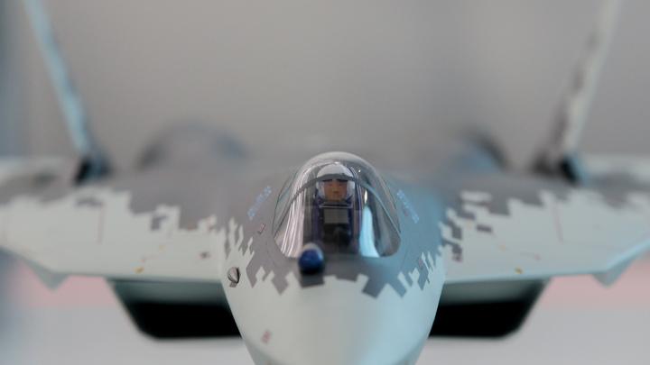 Высший пилотаж: В Минобороны рассказали детали опасного перехвата истребителя США