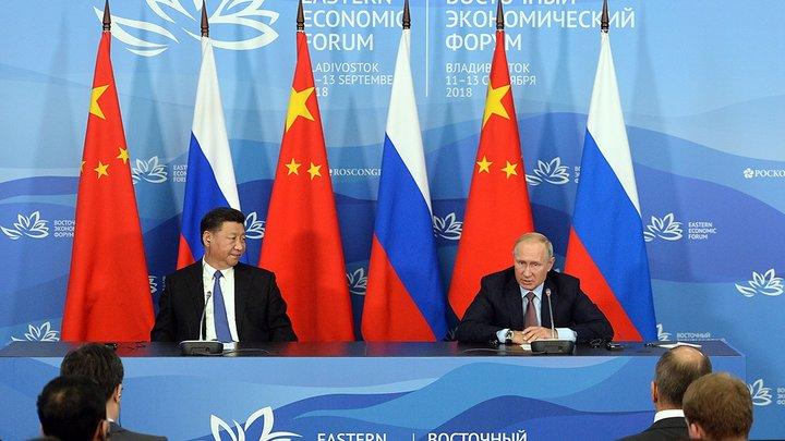 «Посидели чисто по-русски»: Встреча Путина и Си Цзиньпина прошла под блины с икрой - фото