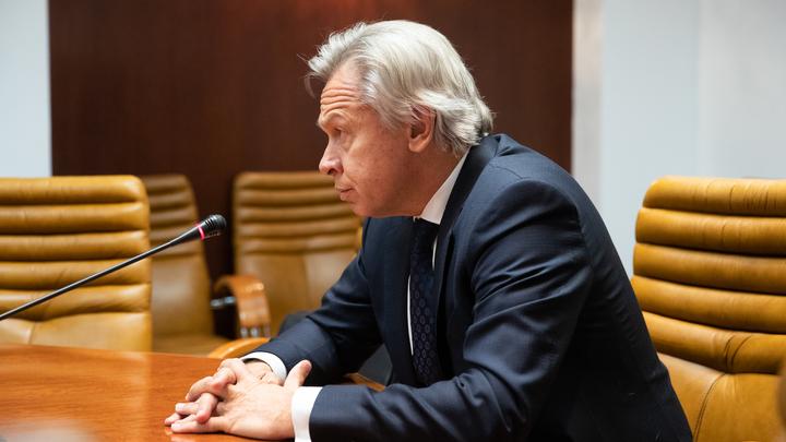 Пушков рассказал о закулисных разговорах Мюнхенской конференции в поддержку России