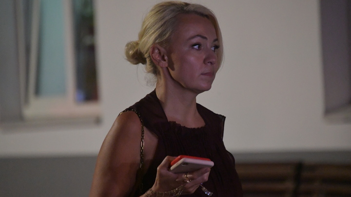 Гномику угрожают: Рудковская и Плющенко подняли на уши полицию из-за писем в личку - Baza