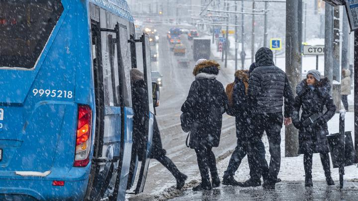 Бесплатный Wi-Fi на несколько месяцев исчезнет из наземного транспорта Москвы