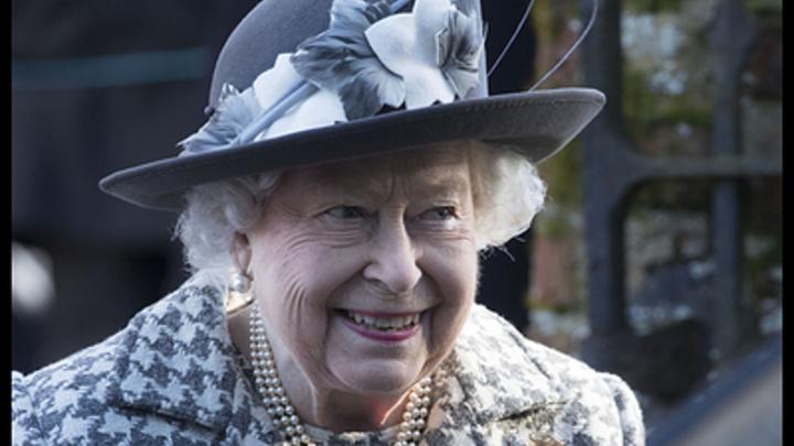 Елизавета II против Европы: Королева Британии подписала законопроект о Brexit