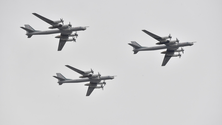 Полёт нормальный: Сирийского героя Ту-22М3 обновили до сверхзвука