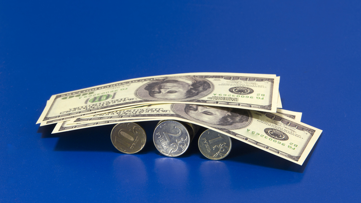 Люди поверили, а рубль завалился:Грядёт повторение набиуллинской девальвации - Делягин