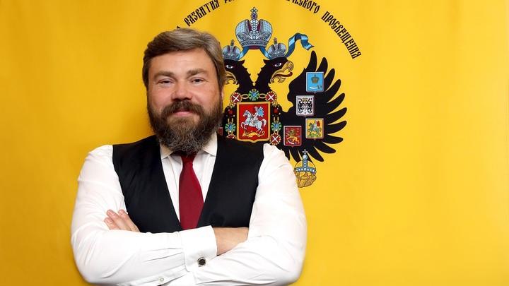 Александр Невский - великий пример. Малофеев поздравил Россию с 800-летием Великого князя