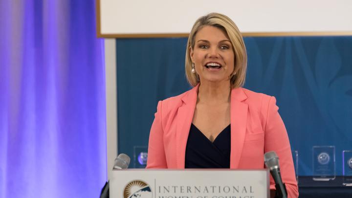 Делайте, что велят: США потребовали от Киева выполнить требования МВФ по антикоррупционному суду
