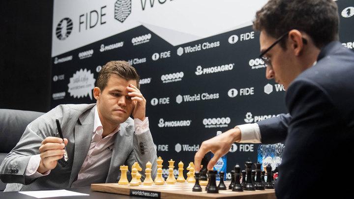 Не фигурами едиными: Самые изощренные шахматные уловки