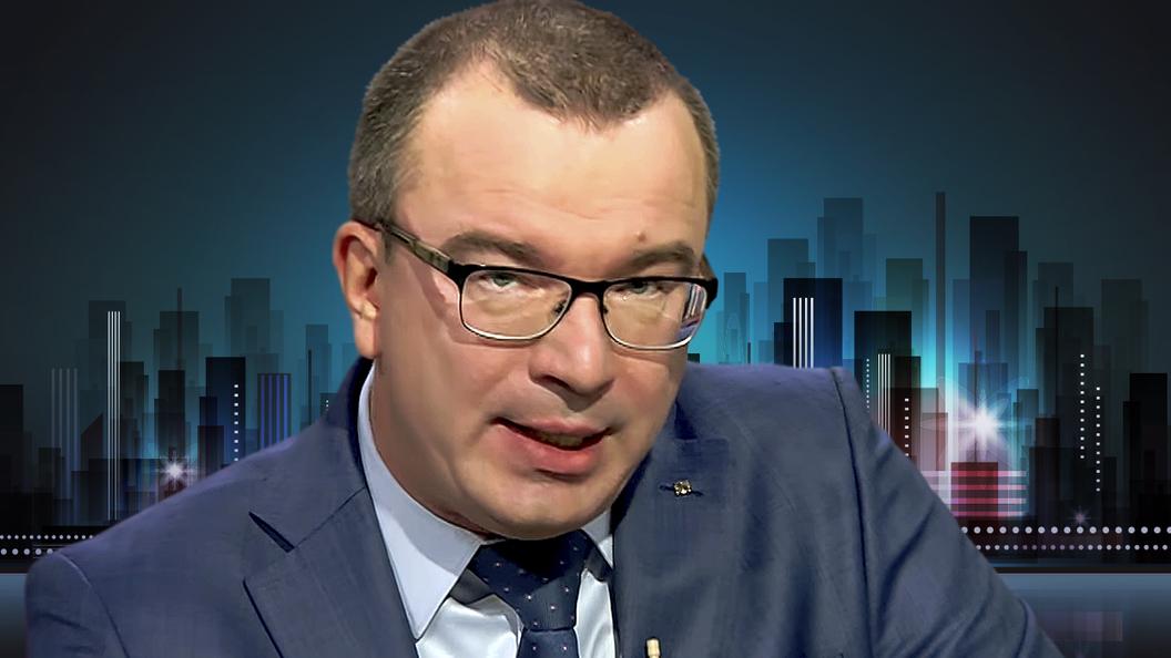 Юрий Пронько: Народ российский готов терпеть все, кроме социального беспредела!