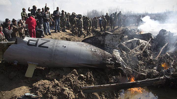 Готовы передать пилота: Пакистан капитулировал перед Индией?
