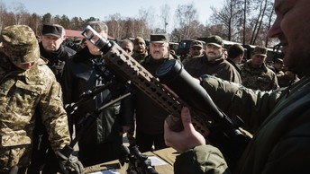 Откровенный бандитизм - в Крыму рассказали о причинах конфликта ВСУ с крымско-татарским батальоном