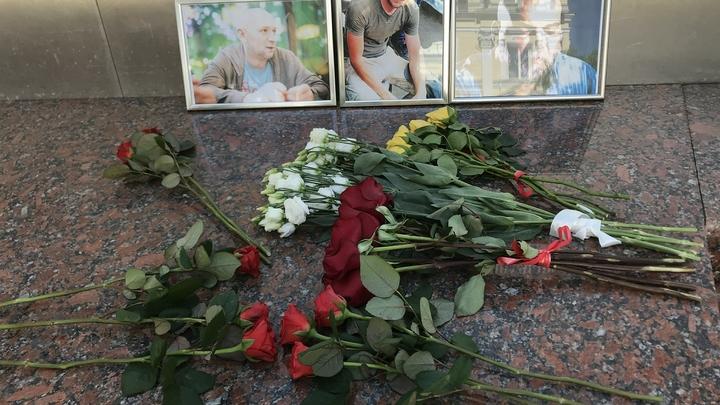 Коллега погибших в ЦАР журналистов написал в СК заявление на Ходорковского