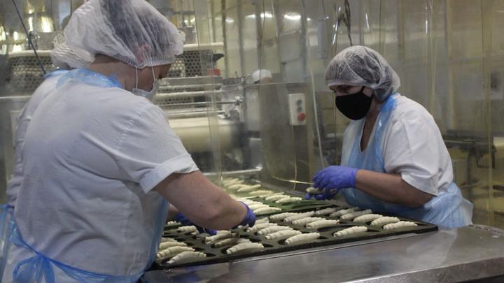 В Ростовской области в 2022 году построят булочно-кондитерский комбинат за 850 миллионов рублей