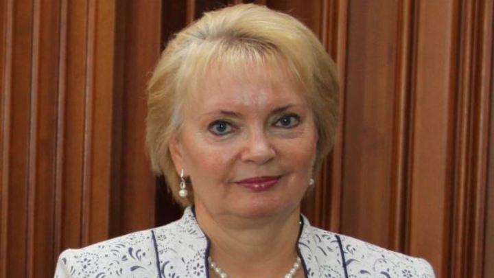 Власти Кузбасса сообщили о смерти бывшего замгубернатора Галины Остердаг