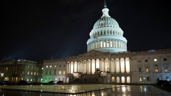 Вашингтон дал Украине отмашку на продолжение войны