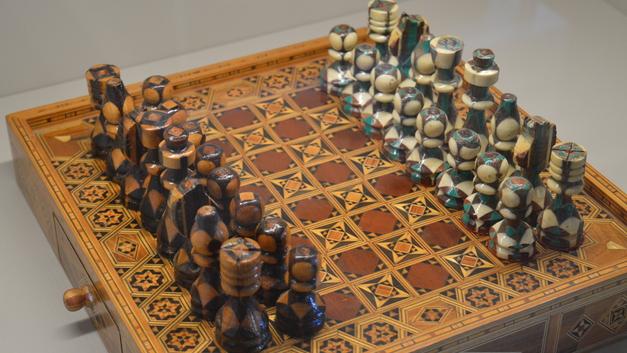 Шахматы вместо интифады: FIDE планирует провести матч мира между Палестиной и Израилем