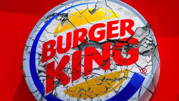 Лишь бы был скандал: Burger King сознательно идёт на штрафы ради пиара