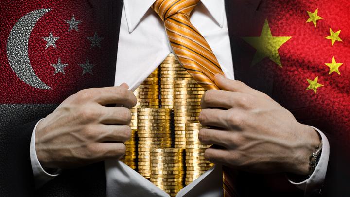 Китай или Сингапур: Какой способ борьбы с коррупцией выгоднее для России
