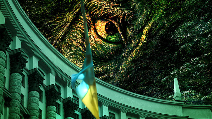 Бумеранг войны вернулся в Киев