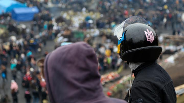 Эпидемия странных самоубийств на Украине: Банкиры, политики и офицеры жить не хотят