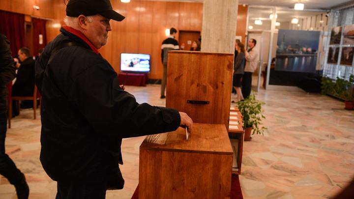 Минченко: Выборы 9 сентября могут принести неожиданности в напряженных регионах