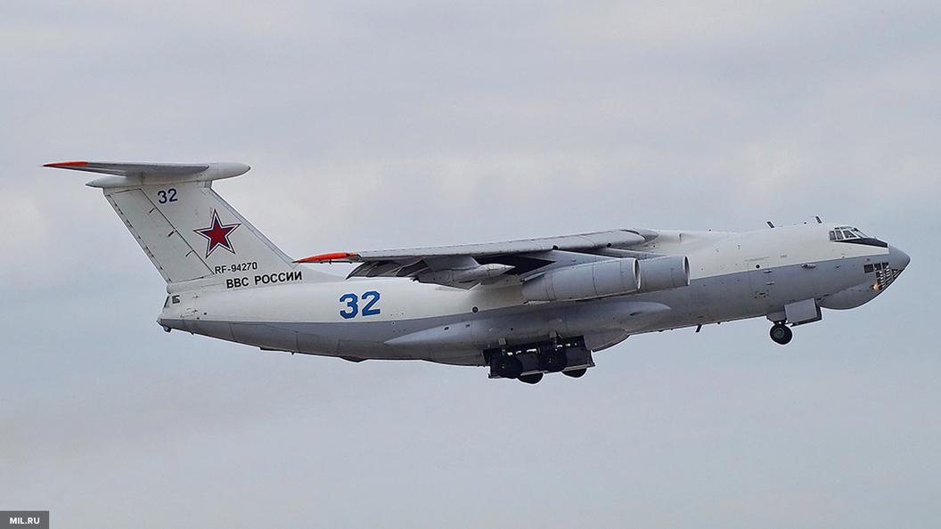 Минобороны объяснило полеты Ту-95 иСу-35 над Аляской