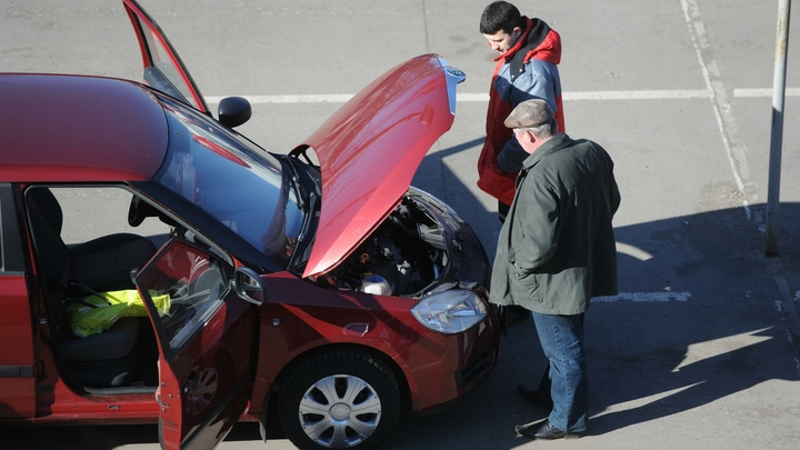 Корейцы и японцы самые угоняемые Какие машины рискованно оставлять даже под окнами