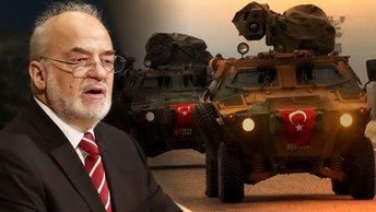 Щит тигра: Турция нацелилась на северный Ирак